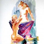 Megly-Joseph-Baigneuses