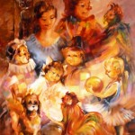 Megly-Joseph-Cirque-en-famille