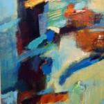 Wendels-Yvette-Dynamisme-50x70-Acryl